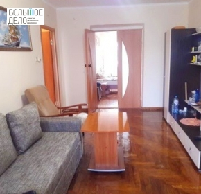 2-ком. квартира с мебелью и техникой