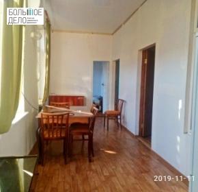 Отдельная часть дома в центре г.Сухум