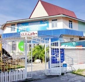 Действующий бизнес: детский развлекательный центр