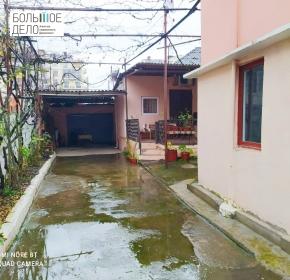 Дом в центре Сухум
