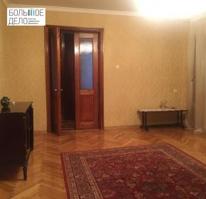 4-ком. квартира в центре Нового района