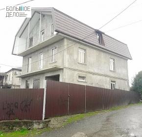2-этажный дом