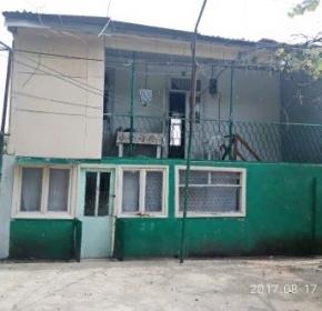 Дом в центре Нового района